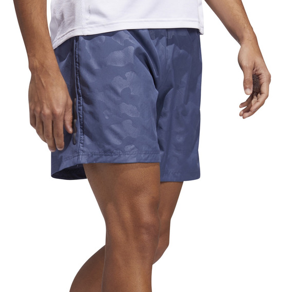 Short adidas Running Run It Hombre Ae