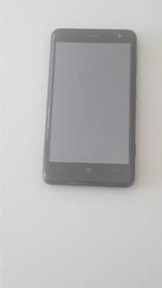 Celular Nokia Lumia 625 P/ Retirar Peças Os 10533