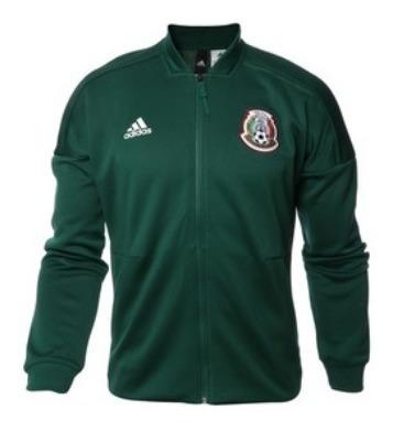 Chamarra adidas Zne Selección Mexicana Z.n.e Original Mexico
