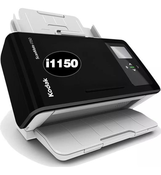 Escaner Kodak Scanmate I1150 Duplex Alta Velocidad Ahora 18
