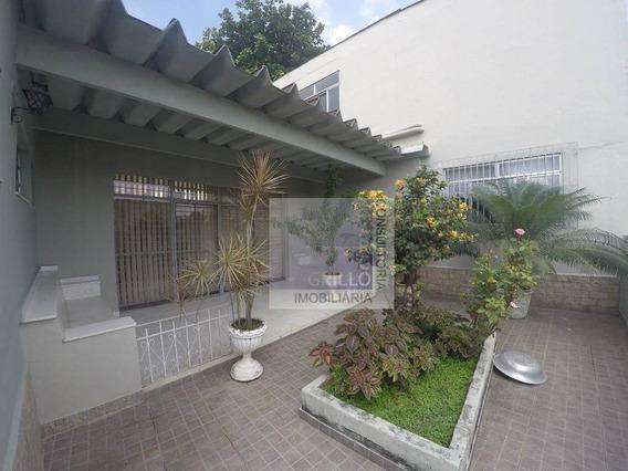 Casa Com 3 Quartos À Venda, 343 M² Por R$ 1.300.000,00 - Vila Valqueire - Rio De Janeiro/rj - Ca0051