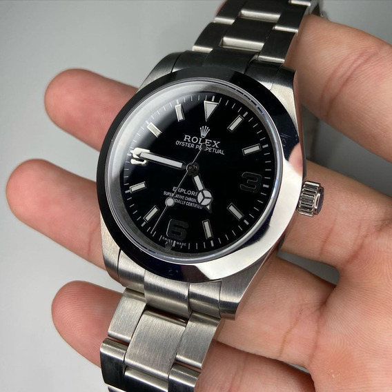 Relógio Importado Rolex
