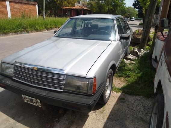 Datsun 6 Cilindros
