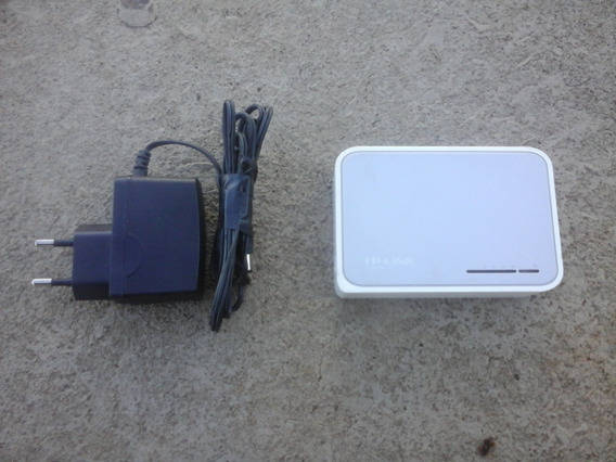 Switch 5 Portas Tp Link Tl-sf1005d 10/100mbps