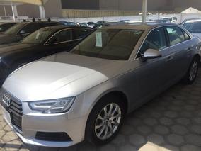 Audi A4 2.0 T Select 190hp Dsg 2017 S:hn069152