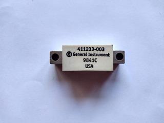Amplificador 411233 - 003 (9841c).