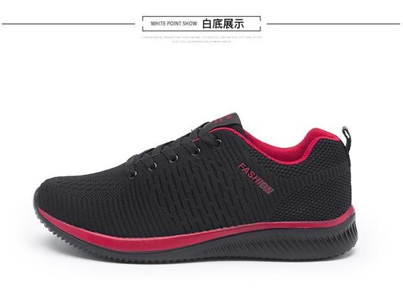 Tenis Sneakers Para Hombre