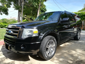 Ford Expedition El Full Equipo
