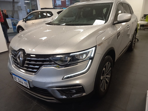 Renault Koleos 2.5 4wd Cvt 2020