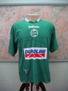 Camisa Futebol Juventude Caxias Sul Rs Dalponte Jogo 2496