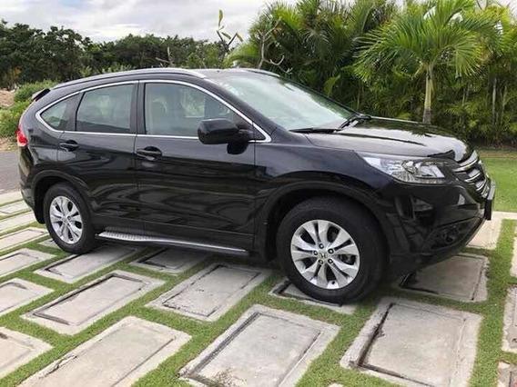 Honda Cr-v Honda Cr-v Ex-l 4x4