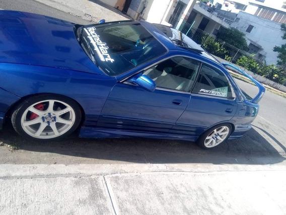 Acura Intagra Intagra 1999 Full