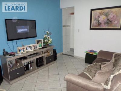 Casa Térrea Vila Margarida - São Vicente - Ref: 425522