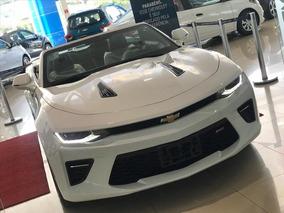 Camaro 6.2 V8 Gasolina Ss Conversível Automático