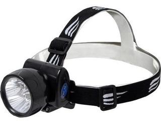 Lanterna De Cabeça Nautika Recarregável Bivolt Fenix Luz Led