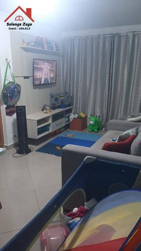 Apartamento 2 Dorms - 60mts² - Jd. Umuarama - 1849