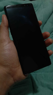 Galaxy Note 8 + Sd 64 Gbs