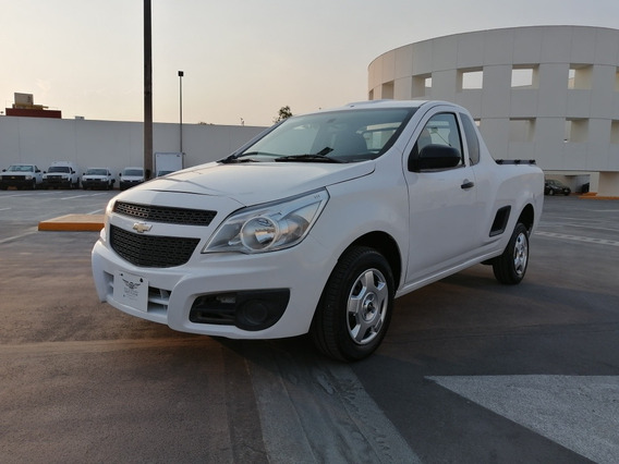 Chevrolet Tornado Estándar 2015
