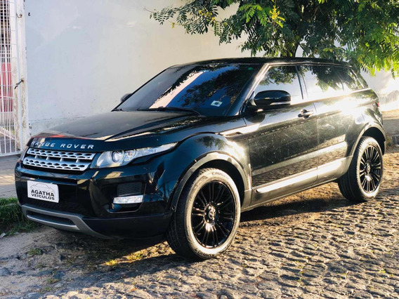 Land Rover Evoque Prestige 2.0 ! Abaixo Da Tabela !
