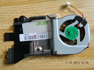 (061) Abanico Netbook Aod255, Em350