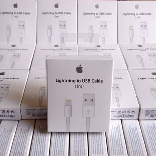 Cabo Usb iPhone 5/5c/5s/6