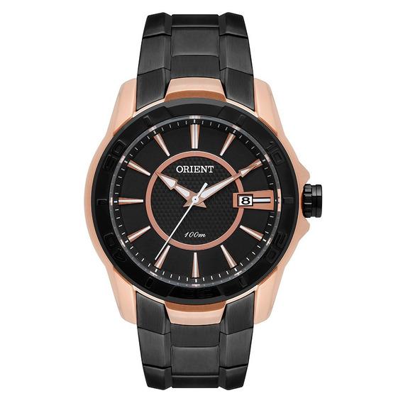 Relógio Orient Original Mtss1091