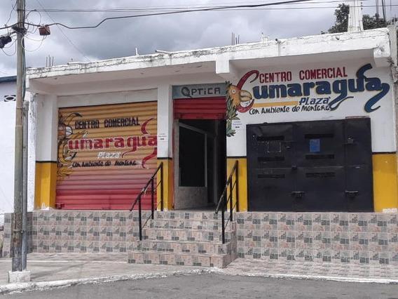 Locales En Alquiler En San Felipe, Yaracuy Rahco