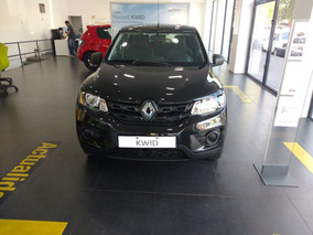 Autos Camionetas Renault Kwid Intense Life Zen No Gol Clio =