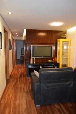 Apartamento Com 3 Quartos Para Comprar No Sagrada Família Em Belo Horizonte/mg - 5945