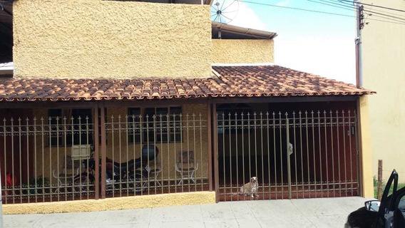 Casa Bairro Nova Almeida - 5275