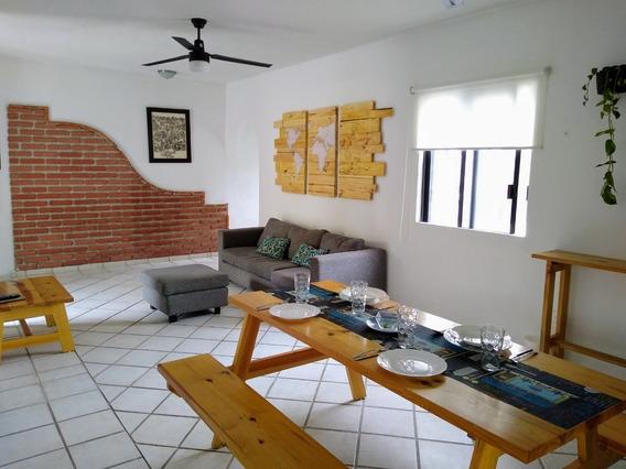 Mi Departamento En Cancún