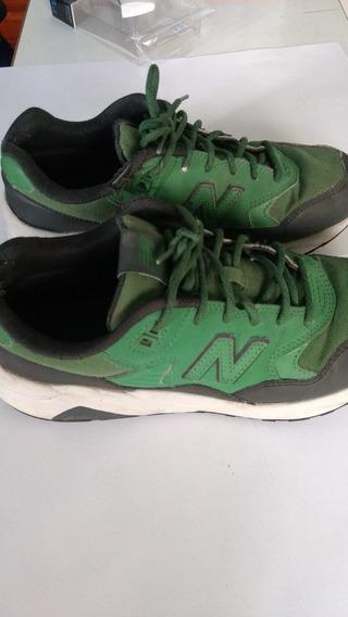 Zapatillas New Balance Usada Muy Buen Estado