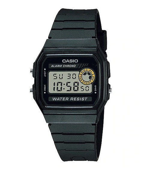Casio Standart Digital F-94wa-8