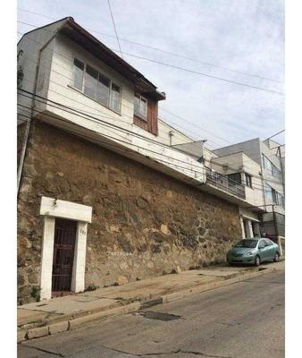 Caleta Abarca / Metro Miramar