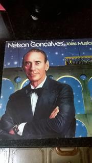 Nelson Gonçalves - Lp Jóias Musicais 1983