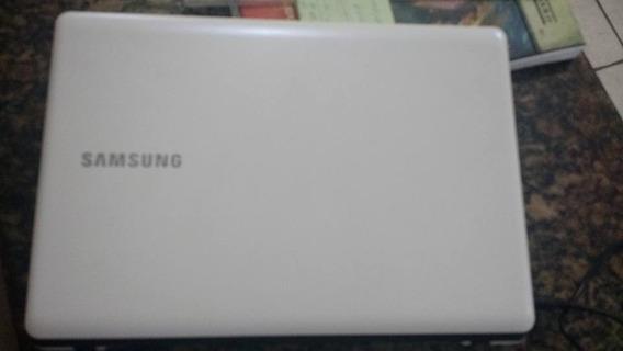 Notebook Sansung Np370e4k