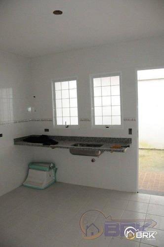 Sobrado Com 3 Dormitórios À Venda Por R$ 400.000,00 - Jardim Itapema - São Paulo/sp - So0496