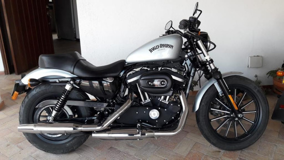 Harley Iron 883 Xl