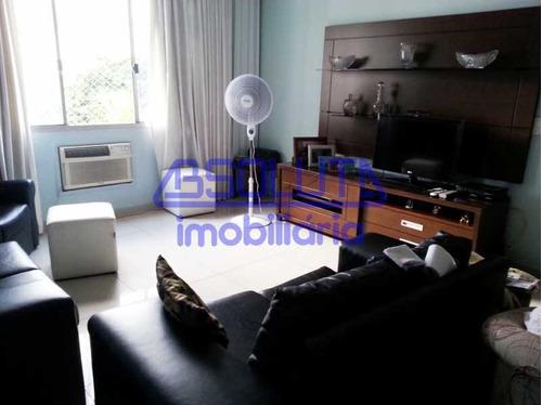 Imagem 1 de 15 de Apartamento-à Venda-grajaú-rio De Janeiro - 32436