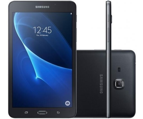 Tablet Para Juegos Trabajo Samsung Tab A Wifi Gratis Sd 16gb
