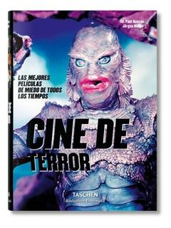 Cine De Terror - Duncan & Müller - Ed. Taschen