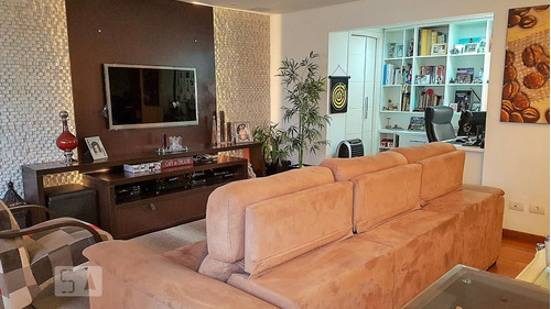 Apartamento À Venda - Chácara Santo Antonio, 3 Quartos,  117 - S893123943