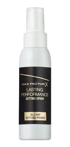 Fijador De Maquillaje Max Factor Lasting Performance Setting
