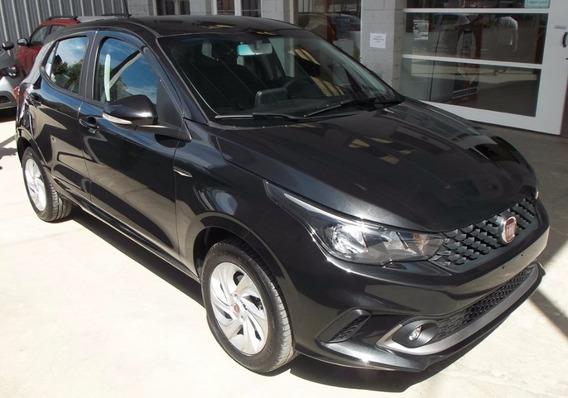 Fiat Argo 1.8 2020 0km Tomamos Usados O Anticipo $100.000 A-