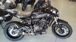 Yamaha Mt07 0km - Mt 07 Naked En Motoswift