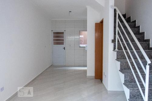 Casa À Venda - Cangaíba, 2 Quartos,  57 - S893110082