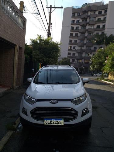 Imagem 1 de 15 de Ford Eco Esport