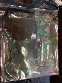 Tarjeta Madre Lenovo 5b20g16327 W Flex 2-14d W8s A6-6310