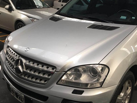 Mercedes Benz Ml500 Full 2007