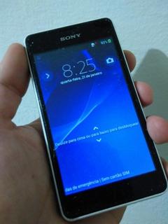 Smartphone Sony Xperia E1 D2004 Original Leia O Anuncio